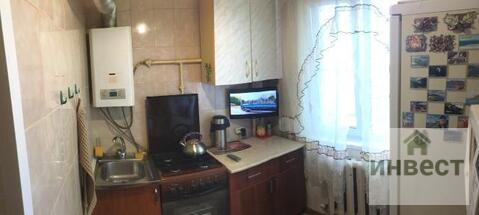 Продается 2х-комнатная квартира, Наро-Фоминский р-н, ул. Шибанкова, д - Фото 5