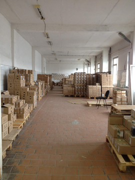 Аренда склада 1170 м2,/мес. - Фото 4