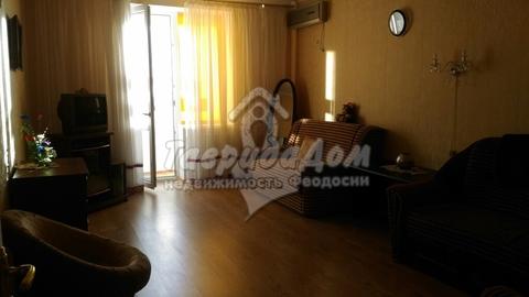 Продажа квартиры, Феодосия, Приморский пгт - Фото 1