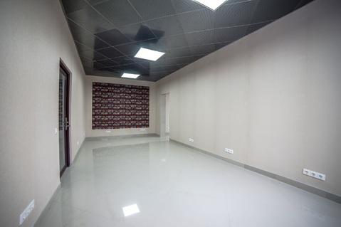 БЦ Galaxy, офис 213, 86 м2 - Фото 5