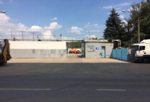 Продажа склада Вашутинское шоссе - Фото 1