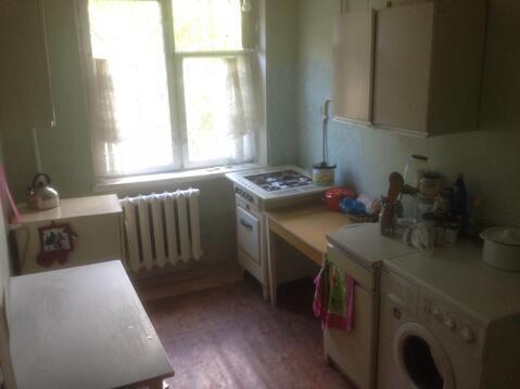 Продам комнату в трёхкомнатной квартире - Фото 3