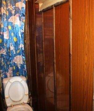Три комнаты в четырехкомнатной квартире на улице Владимирская - Фото 4