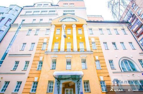 Аренда офиса 770 м2 м. Кропоткинская в административном здании в . - Фото 2