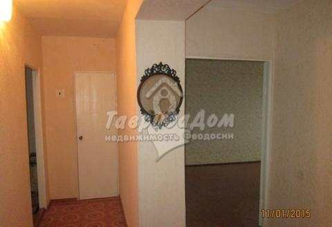 Продажа квартиры, Феодосия, Приморский пгт - Фото 3
