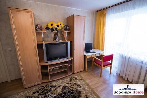 2-к квартира посуточно в центре Воронежа - Фото 3