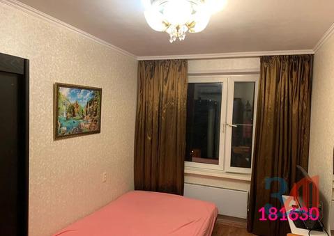 Объявление №56267559: Сдаю комнату в 3 комнатной квартире. Москва, Литовский б-р., 15к5,