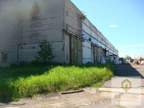 Завод в Ярославле - Фото 3