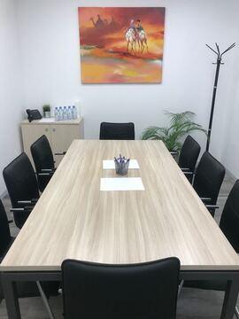 Офис для вашей компании в дк Сириус-Парк. - Фото 5
