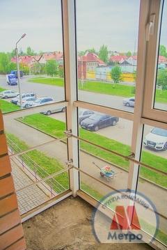 Квартиры, ул. Нагорная, д.9/31 - Фото 3
