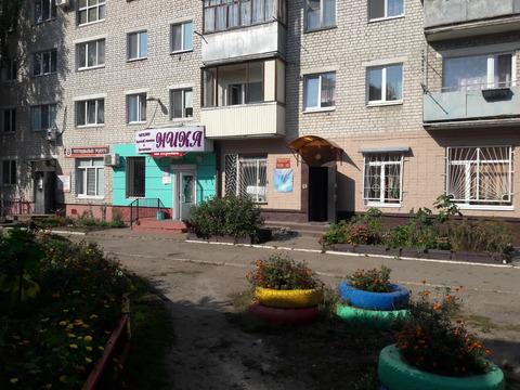Объявление №55863992: Помещение в аренду. Брянск, ул. Жилстроя, 2а,