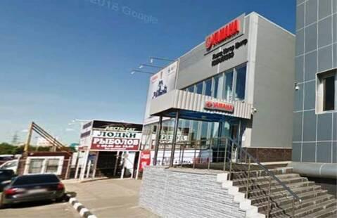 Магазин 800 м2 с арендатором yamaha в Балашихе, ш.Энтузиастов 1а - Фото 4