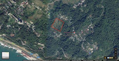 Продаю видовой земельный участок Ахун 3км - Фото 3