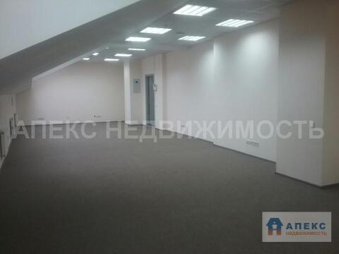 Аренда помещения 74 м2 под офис, м. Тушинская в бизнес-центре класса . - Фото 4