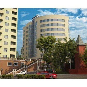 Продажа квартиры, Воронеж, Ул. Помяловского - Фото 1