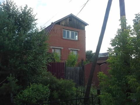 Продам дом и земельный участок - Фото 1