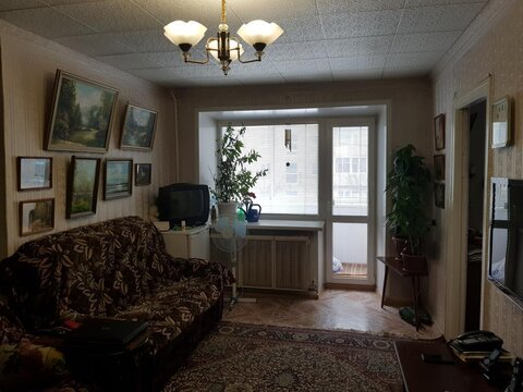 2-к квартира ул. Брестская, 8 - Фото 1