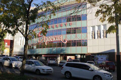 Продажа торгового помещения, Хабаровск, Ул. Льва Толстого - Фото 2
