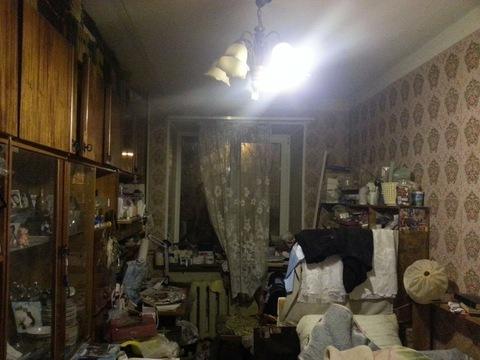 Продаётся 3к квартира в г.Кимры по проезду Лоткова 1 - Фото 3