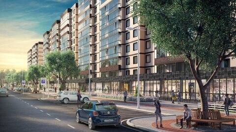 Предлагаем обратить внимание на новый строящийся комплекс в Южном рай - Фото 3