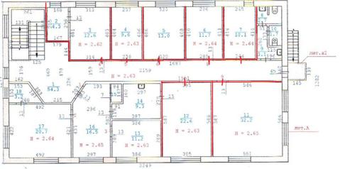Коммерческая недвижимость, ул. Черкасская, д.12 - Фото 4