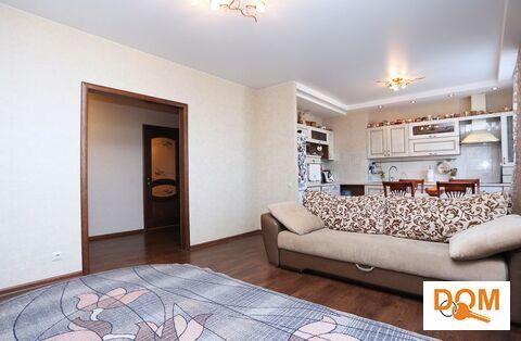 Продажа квартиры, Новосибирск, Ул. Менделеева - Фото 1