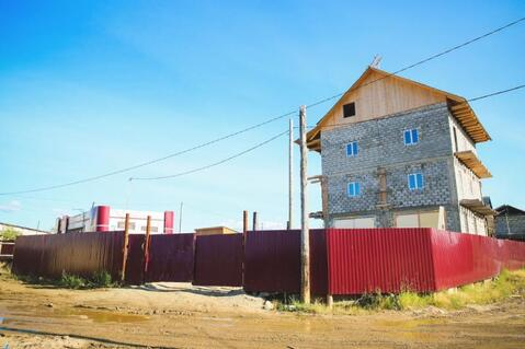 Продажа дома, Якутск, Ул. Автомобилистов - Фото 1