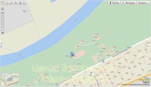 Земельный участок, Пионерская Филевский парк, 12715 кв.м, класс вне . - Фото 5