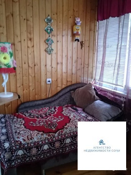 Краснодарский край, Сочи, ул. Дарвина,45 7
