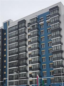Квартира по адресу г.Казань, ул. Николая Ершова, д.62д - Фото 1