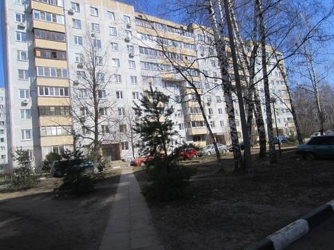 Уютная 2-комнатная квартира мкр-н Заря Балашиха рядом с озером - Фото 1