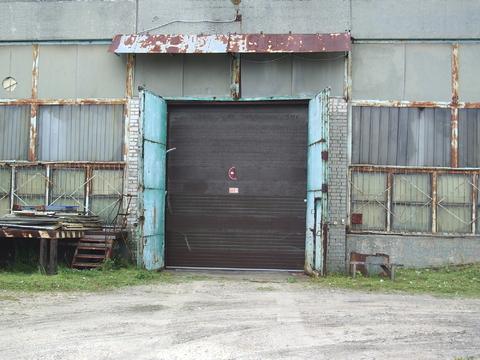Сдаётся складское помещение 3600 м2 - Фото 2