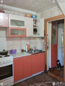 Продажа квартиры, Кемерово, Ул. Красная Горка - Фото 5