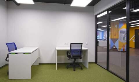 Офис в аренду 17 кв.м,/мес, Балашиха - Фото 1