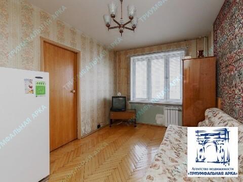 Продажа квартиры, м. Октябрьская, Ул. Якиманка Б. - Фото 4