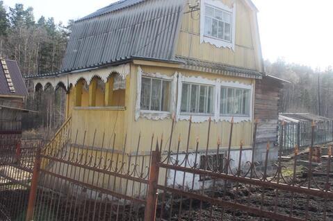 Продается дача. , Бирюсинка, - Фото 1