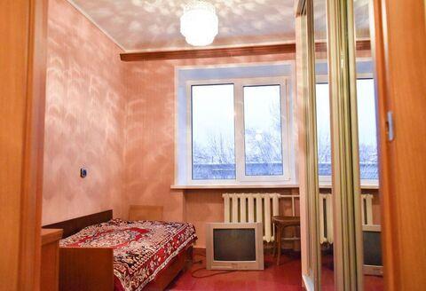 Продам 4-комн. кв. 63 кв.м. Пенза, Аустрина - Фото 1