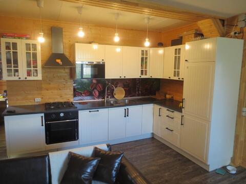 Продам двух этажный утеплённый дом 110 м2 для постоянного проживания - Фото 3