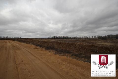 Продается земля пром назначения 84 Га д. Фатеево - Фото 4