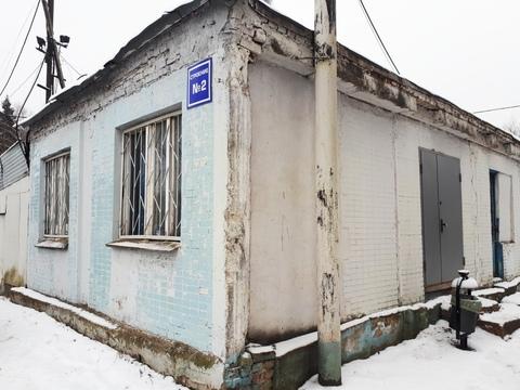 Сдается помещение свободного назначения 30 кв.м. г.Зеленоград - Фото 2