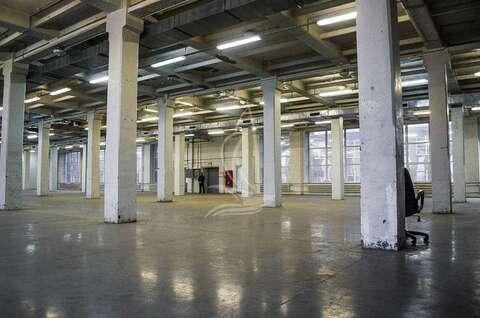 Сдаются складские помещения S от 540кв.м. - Фото 1
