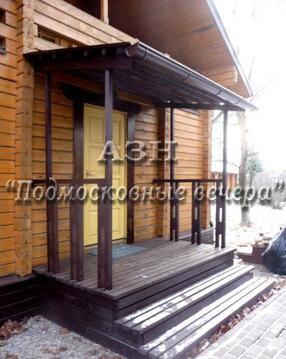 Калужское ш. 14 км от МКАД, Фоминское, Дом 80 кв. м - Фото 2