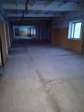 Сдам производственное помещение 1000 кв.м, м. Проспект Ветеранов - Фото 3