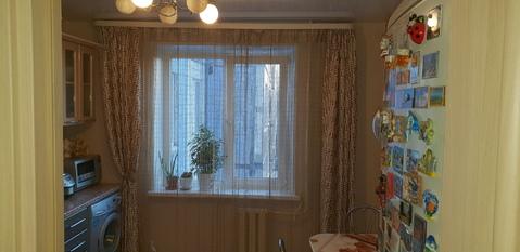 4-комнатная квартира улучшенной планировки в Канищево - Фото 4