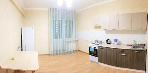 Сдается 1-комнатная квартира 52 кв.м. в новом доме ул. Маркса 81 - Фото 3