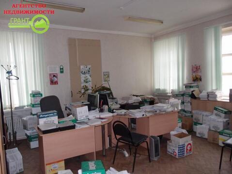 Офисное помещение 200 м2 в центральной части города - Фото 4