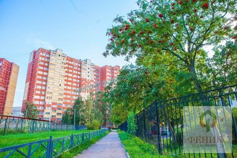 Трехкомнатная квартира, Красносельский район, ул.Рихарда Зорге, дом 12 - Фото 1