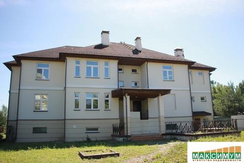 Коттедж 520 кв.м. в новом Домодедово, д. Редькино - Фото 2