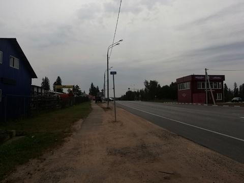 Земля для торговых объектов на трассе а108 - Фото 3