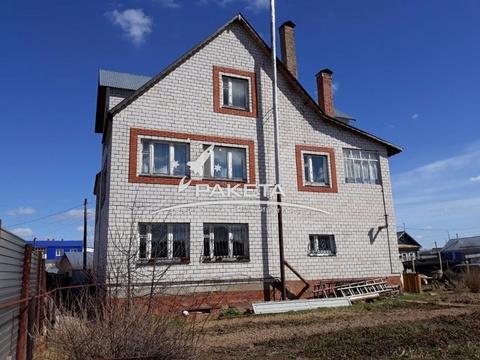 Продажа дома, Ижевск, Ул. Мира - Фото 2